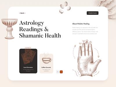 Tarot icons ui ux web typography design illustration astrology tarot cards tarot deck tarot card tarot