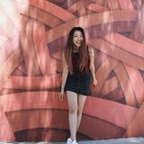 Juliette Wang