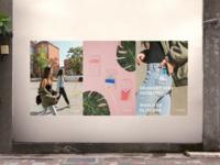 Poster Campaign | Land Matrix