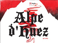 Alpe d'Huez: Old World