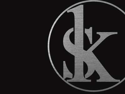 silver logo demo logo branding photoshop logo designideas graphicdesign