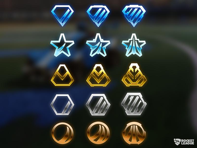 Rank icons for teamspeak 3