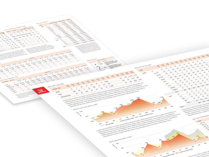 Financial Reports PDFs type flat web ui typography vector minimal illustration fiat design branding busines graphic  design adobe illustraor print ad financial pdf charts