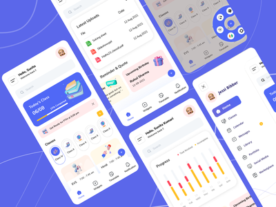 App concept top trending ui  ux uiuxdesign uidesign ui ui design appdesign uiux