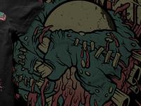 MeatBalls shirt