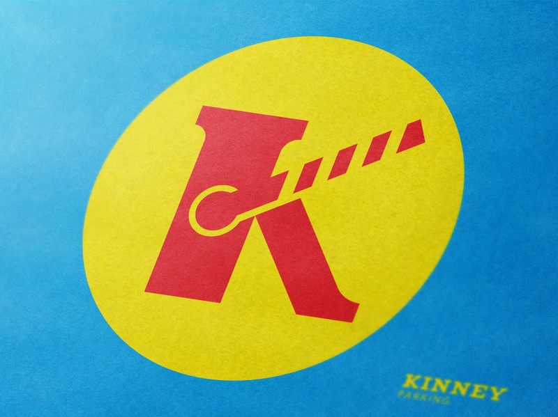 Kinney parking
