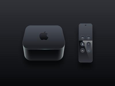 apple tv icons icons apple tv icon illustration