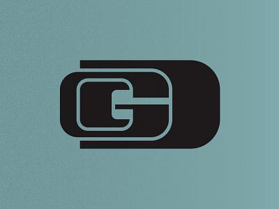 GD monogram d g brand icon monogram letter mark branding logo