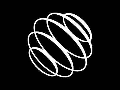 Globe education crypto bitcoin globe vector design icon mark branding logo
