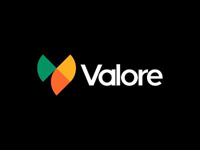 Volunteering logo flame heart volunteering vector ui design icon mark branding logo