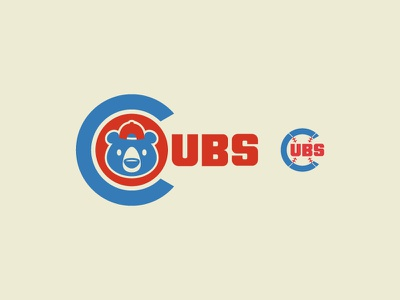 Cubs logo brand baseball chicago bear cub cubs
