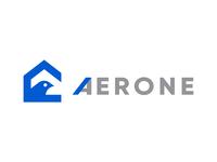 Aerone logo