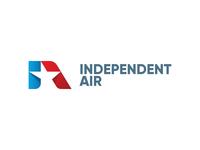 Independent Air Logo