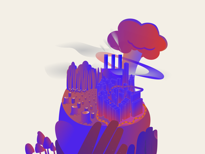 Illustration for MAPS Organization vector illustration art icon design illustration illustrator