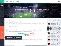 Footuel live game 2