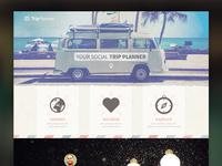 Trip Planner (WIP)