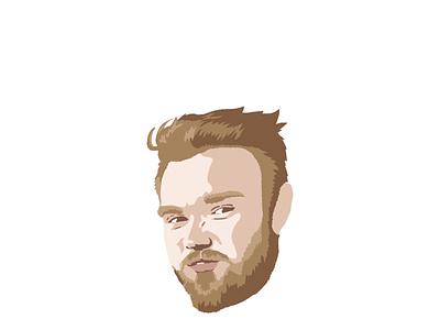 GIF Stickers for @newfoodphx vector illustration branding animation design gifs animatedgifs animation gif design