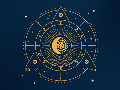 CircleCI hacktoberfest 2020 digitalocean zodiac atlas circle circleci stars astrology night open source orbtoberfest hacktoberfest