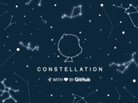 Github Constellation Roadshow edition