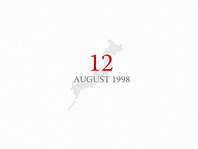 Post Day blog japan red gray date time wordpress