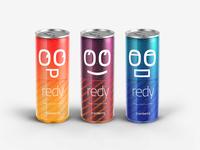 Energy Drink Naming & Branding