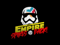 The Empire Spikes Back