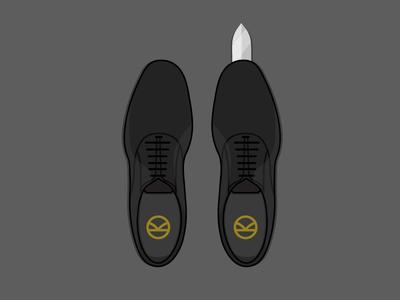 Kingsman Shoes