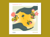 10X18 – 10. Gorgon City, Escape