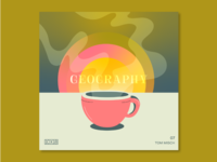 10X18 – 7. Tom Misch, Geography
