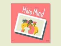 10X18 – 6. The Internet, Hive Mind