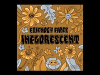 10x19 | 2. Friendly Fires, Inflorescent