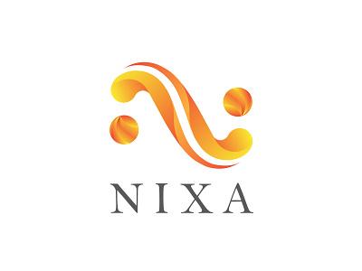 Nixa jwellery branding logo branding branding logo branding logos jwellery logo jwellery n logo n letter logo abstract logo abstractlogo logodesign logo designer logo design logo