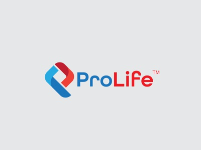 Prolife modern creative logo creativelogo modern logo abstract abstract logo abstractlogo logodesign logo designer logo design logo