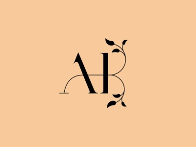 AB letter logo branding logo branding logo idea creative logo modern logo b letter logo a letter logo ab logo minimal logo minimal abstract logo abstractlogo logodesign logo designer logo design logo