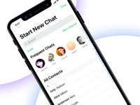 Start a new chat