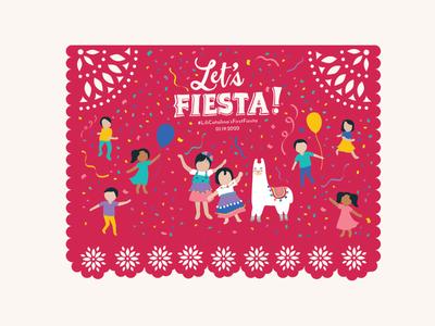 Lili's First Fiesta