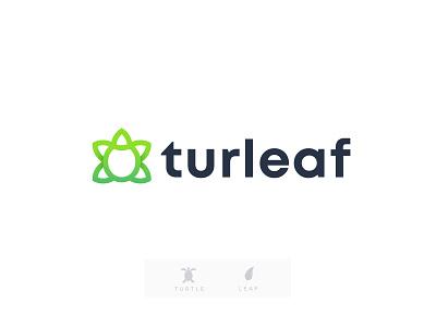 turleaf logo design logos turleaf logo logo design branding concept creative abstract ab logo designer identity design logo for sale best logo logo concepts minimal modern modern logo design logo mark logodesign logo