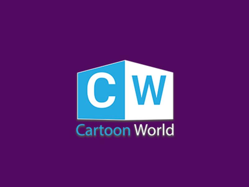 Cartoon Tv Channel By Rafiul Islam On Dribbble