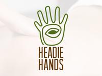 Headie Hands Logo