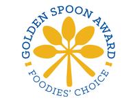 Golden Spoon Award