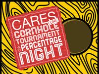 CARES Clinic Cornhole Tournament