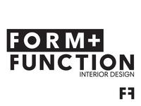 Form + Function B&W