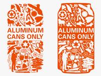 Recycle Bin Wrap