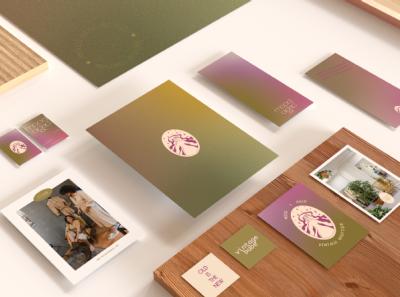 mood+aged Family Suite Brand Identity businessc card logotype brand identity visual identity sustainability brand typography logo illustration design branding