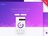 App page freebie