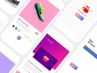 Ecommerce iOS app sneak peak part-2