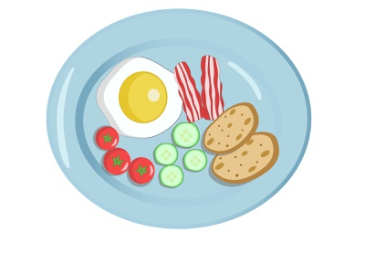fried eggs,fried eggs,fried eggs graphic design icon design cafe restaurant delicious food vegetables meat proteins delicious breakfast cucumber tomato bacon egg scrambled eggs fried eggs