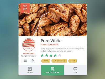 Freebie food ui ux free psd freebie source menu restaurant team-interloop