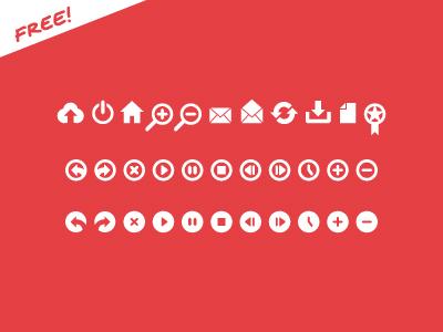 FREE Icon Set! free icon