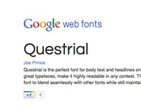 Questrial Available!